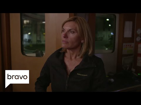 Below Deck Mediterranean: The Guest has a Few Notes for Captain Sandy (Season 2, Episode 10) | Bravo