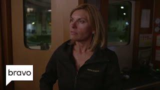 Below Deck Mediterranean: The Guest has a Few Notes for Captain Sandy (Season 2, Episode 10) | Bravo