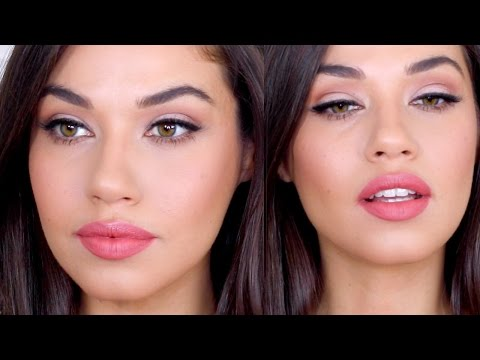 Easy Natural Everyday Makeup Tutorial | Chit Chat + GRWM | Eman
