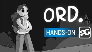 ORD. (iPhone, iPad, Android) | Gameplay