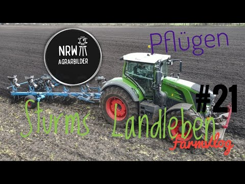 Sturms Landleben/FarmVlog #22