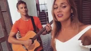 Baixar Traicionera - Sebastian Yatra (cover acustico)