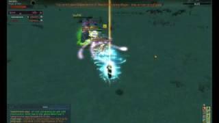 Ryzom MMORPG - HoT spanking Scythe!