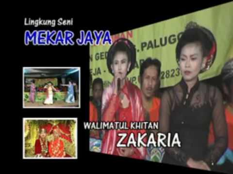 Entog mulang Seni Jaipong Dangdut Mekar Jaya Group
