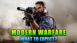 Modern Warfare This Week! - What To Expect?
