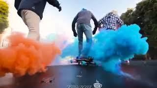 Download Video Dj adek sarah|Bom smoke MP3 3GP MP4