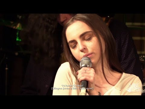 Joe Bonamassa & Beth Hart - I'd Rather Go Blind; Live by Andrei Cerbu, Ana Godoroja & Blue Spirit