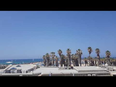 Independence Day (Israel) Fly Over Air Show 2018 - Battle of F-16 fighter jets