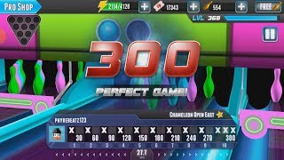 PERFECT 300 GAME PBA BOWLING CHALLENGE ARE YOU DOWN FOR THE CHALLENGE?