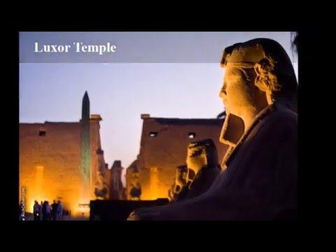 Things to do in Luxor -Luxor day tour- Maydoum Travel