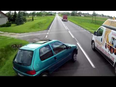 Ku przestrodze #2 - kolizje i wypadki na polskich drogach from YouTube · Duration:  10 minutes 51 seconds