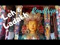 Leh y Ladakh 🗻 en la India 🇮🇳. El pequeño Tíbet. Viaje Himalayas indios. [Road trip 🚐 por Ladakh]