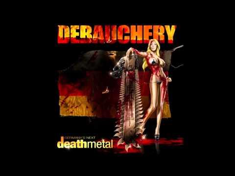 Debauchery - Armed for Apocalypse [FULL HD]