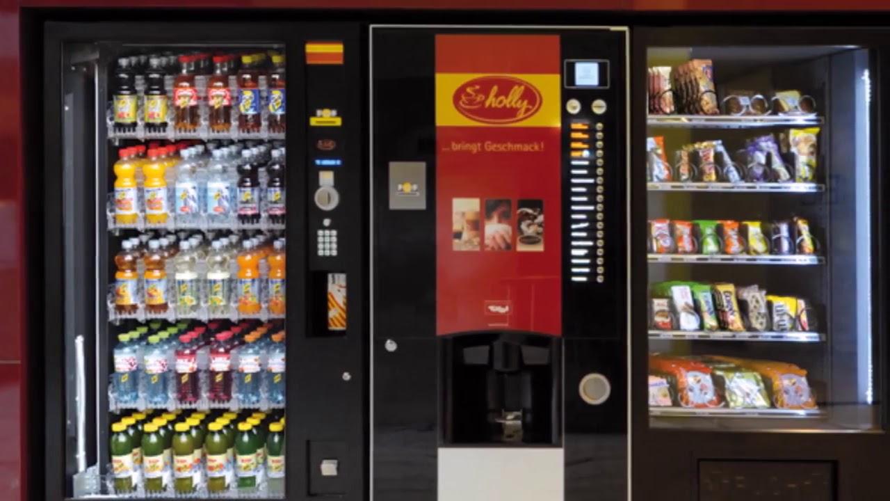 Automaten Austricksen