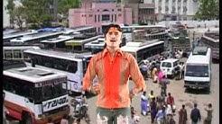 Paidal Paidal Baagi Jaari [Full Song] Sherawali Ka Uncha Darbar