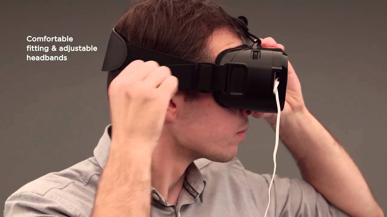 virtual ochelari