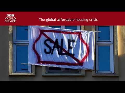 BBC: The global affordable housing crisis