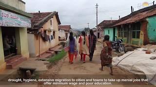 Sadarahalli - Smart Village Project