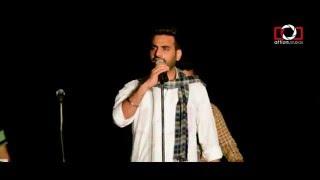 Jagdeep randhawa live || kabaddi cup ( hargana ) || attizm