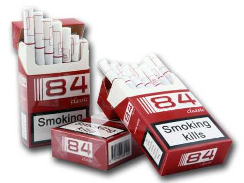 "Orchid Tobacco Dubai ""Top Cigarette Brands"""
