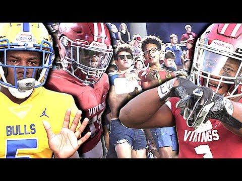 Miami Northwestern (FL) Vs  Lowndes (GA) | Florida Vs Georgia  🎬  #UTR Highlight Mix