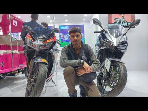Download Nahak Electric Bike Review New Battry Bike Price Mileage Ninja Look