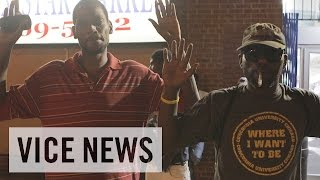 St. Louis Police Shooting Fans the Flames: State of Emergency - Ferguson, Missouri (Dispatch 2)