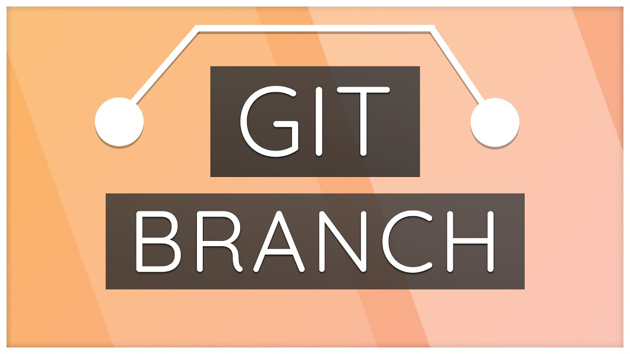 Git Branch Explained in 1 Minute #Shorts