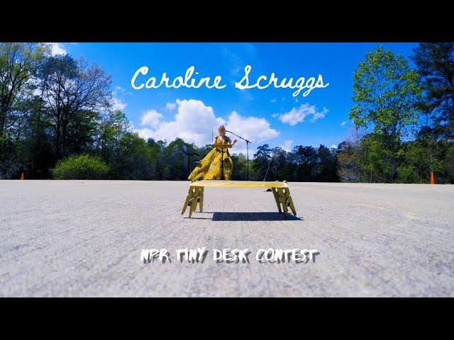 For the Birds - Caroline Scruggs