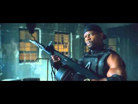 The Expendables 2 Teaser Trailer Official 2012 HD   Sylvester Stallone