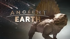 "Ancient Earth ""The Cretaceous"""