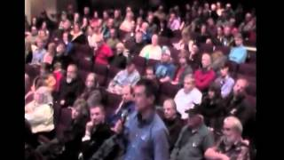 Devils Lake Oil Refinery Town Hall Meeting Video