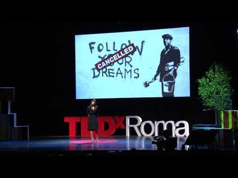 The new Carthage   ALIA MAHMOUD   TEDxRoma