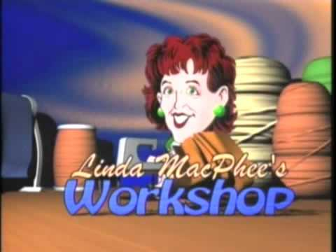 Download Linda MacPhee's Workshop - Season 3 - Episode 7