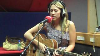 Colbie Caillat - Bubbly (live)