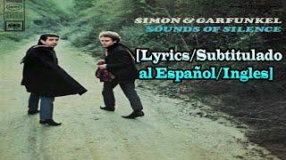 The Sound of Silence (Original Version from 1964) [Lyrics/Subtitulado al Español/Ingles]