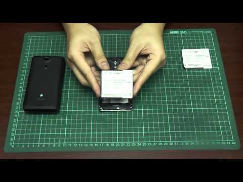 Replace Extended Battery for Sony Xperia TX (CS-ERA900XL)