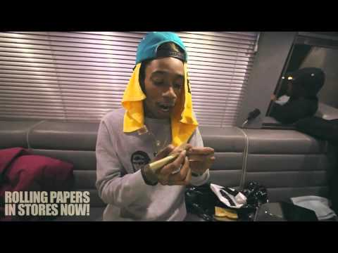 Wiz Khalifa  Reefer Party Feat Chevy Woods & Neako w Lyrics +Free Download