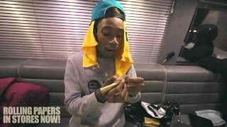 Wiz Khalifa - Reefer Party (Feat Chevy Woods & Neako) w/ Lyrics +Free Download