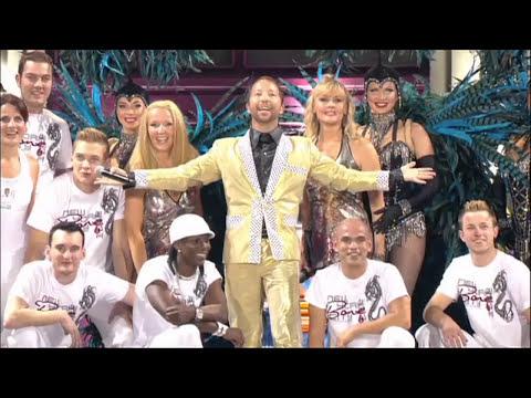 DJ BoBo - LA VIDA ES ( The Official Music Video )