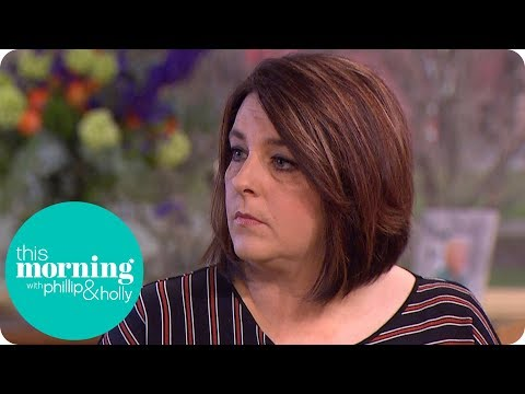 I Was Stalked for Two Years - by My Husband! | This Morning