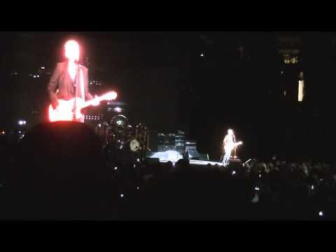 Fleetwood Mac-Big Love live in Milwaukee, WI 2-12-15
