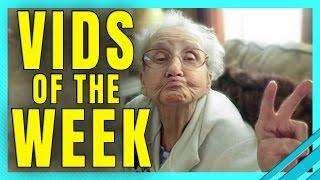 Best Vids of the Week 3 December 2014    Compilations.TV