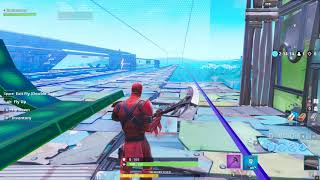 High Hopes by Panic! At the Disco using Fortnite Music Blocks Progress Update #1 (1st 4 measures)