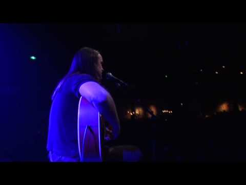 Damian Wilson - Part of Me (Live)