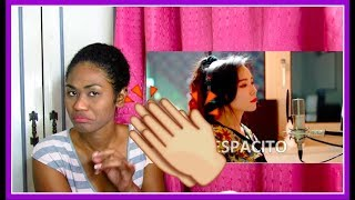 Luis Fonsi - Despacito ( cover by J.Fla ) | Reaction