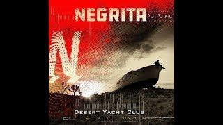"""Negrita:  """"Desert Yacht Club"""" a laFeltrinelli libri e musica di Napoli - presenta Carmine Aymone"""