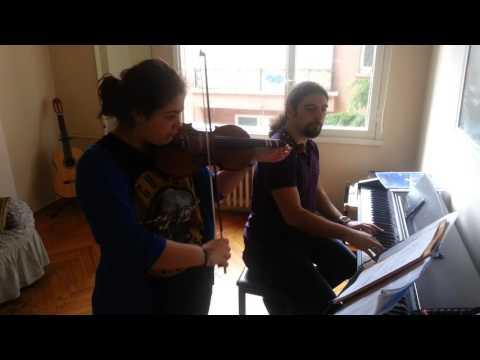 Nüans Müzikte keman dersi