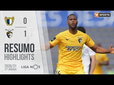 Famalicao Portimonense Goals And Highlights