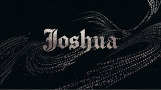 Joshua | All About Grace
